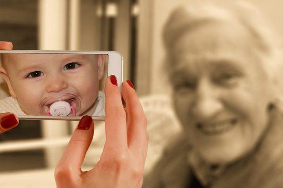 Conférence: Faut-il craindre de vieillir ? Evénement annulé !